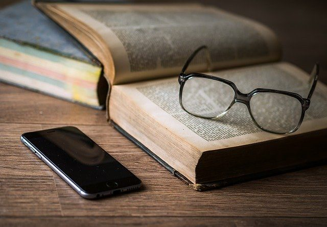 książki drukowane czy eBooki