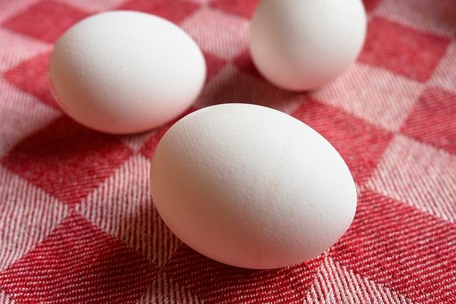 Czym jest kazeina, serwatka i białko jaja?
