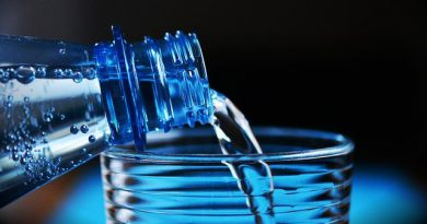Ile powinieneś pić wody?